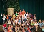 В Год театра NEBOLSHOY ТЕАТР с успехом выступил в Дрездене и Праге!