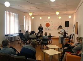 В Вешкайме открылось креативное пространство «Третье место»