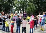 NEBOLSHOY ТЕАТР принял участие в «Губернаторском приеме первоклассников»