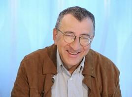 Александр Ливергант, подаривший русским читателям ппроизведения Джонатана Свифта и Джейн Остин,  проведет в Ульяновске творческую встречу