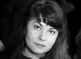 Во Дворце книги пройдет творческая встреча с лауреатом престижных литературных премий Мариной Степновой