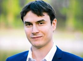 В Ульяновске состоится встреча с автором нашумевшей книги «Малыш наказан» Сергеем Шаргуновым