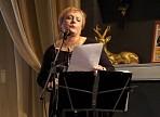 Творческая встреча с поэтом Марией Ватутиной состоится во Дворце книги в рамках XIX Форума молодых писателей