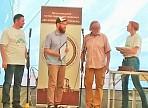 Ульяновский поэт стал дипломантом Волошинского конкурса