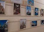 Открытие персональной фотовыставки «Путь через века» Дмитрия Яшнова