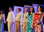 «Большие гастроли» состоялись в Ульяновском Театре юного зрителя