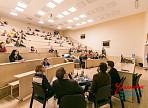 Ульяновская выездная сессия Открытого лектория «Культура 2.0»