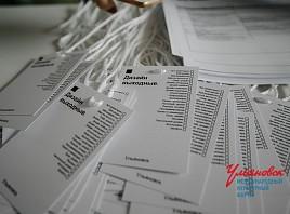 В Ульяновске прошла конференция «Большие Дизайн-выходные»