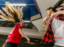 Dance Emotion: два дня хауса и хип-хопа в Ульяновске