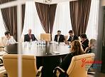 Как развивается кино в Ульяновске, показала сессия «Кинопроизводство в России: возможности регионов»