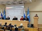 В Ульяновской области переформатируют работу фонда «Ульяновск – культурная столица»