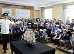 Более 1500 человек приняли участие в проекте «Для детей – о Гончарове»