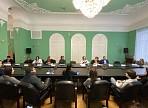 Развитие лёгкой промышленности обсудили в Ульяновске