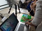 Юные ульяновцы сняли мультфильмы о сокровищах и истории
