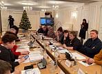 В Ульяновской области обсудили развитие народно-художественных промыслов