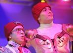 Премьерами спектаклей «Спящий богатырь» и «Поющий поросёнок» NEBOLSHOY ТЕАТР откроет новогоднюю кампанию