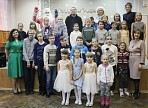 В Аксаковке наградили победителей VII открытого городско творческого семейного конкурса «С днём рождения, Ёлочка!»