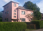 Открыт прием заявок в литературную резиденцию в Тарту