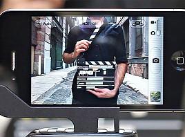В Ульяновской области стартует конкурс любительских фильмов, снятых на камеру мобильного устройства