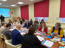 Подведены итоги четырехлетней работы программы  «Ульяновск – литературный город ЮНЕСКО»