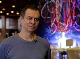 Мастер-класс режиссёра Сергея Серёгина откроет онлайн -программу Международного кинофестиваля «От всей души», посвящённую анимации