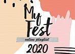 My fest 2020 пройдёт онлайн