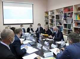 В Ульяновской области обсудили подготовку молодежных мероприятий по линии БРИКС в 2020 году