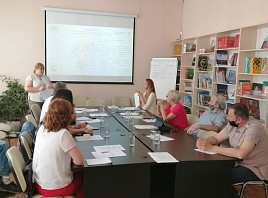 В Ульяновской области проведён мониторинг народных художественных промыслов