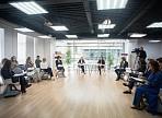 Опыт Ульяновской области был представлен на стратегической сессии АСИ, посвященной перспективам развития креативных индустрий в России