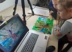 В рамках Международного кинофестиваля имени Валентины Леонтьевой «От всей души» проходит конкурс мультфильмов «Любимой тёте Вале посвящается»