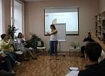 В Ульяновске начала работу программа формирования команд развития сельских территорий