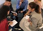 В Ульяновске прошёл второй тренинг «Школы общественной дипломатии»