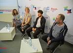«Искренность не зависит от технологий»: участники Открытого лектория «Культура 2.0» в Ульяновске обсудили интерактивные музеи, популяризацию науки и перспективные профессии в культуре