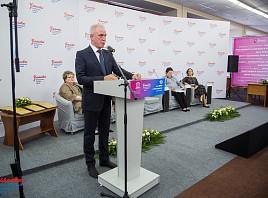 Федеральные эксперты поддержали инициативы Сергея Морозова по цифровой трансформации культуры