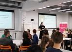 Трансформация творческих профессий. Молодёжь и студенты представили своё виденье на МКФ-2020