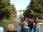 В День города ульяновцам рассказали об истории Засвияжья