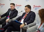 В Ульяновске обсудили выстраивание системы коммуникации и связи между регионами в сфере креативных индустрий