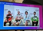 Ульяновские велосипедисты составили список предложений для депутатов