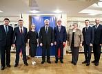 Инициативы Ульяновской области в сфере международного гуманитарного сотрудничества поддержали на федеральном уровне