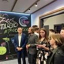 В Ульяновске открыли первый многофункциональный продюсерский центр