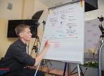 Первый шаг сделан – участники медиаинтенсива «Подорожник» обсудили проблемы культурных учреждений