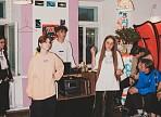 В Ульяновске открылся модный «Переулок»