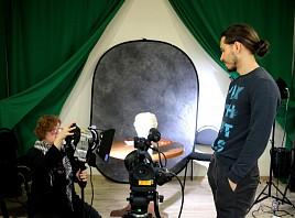 В Ульяновской области завершился второй модуль программы «Основы кинематографического мастерства»