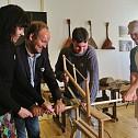 Музей балалайки вновь принимает гостей со всей страны!