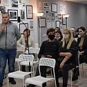 В Ульяновске завершился проект «факультет культурного волонтёра. Продолжение»