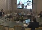 Эндаумент. Успешные практики и примеры обсудили в Общественной палате Российской Федерации