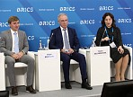 Роль молодежи в расширении международного сотрудничества обсудили на Пленарном заседании VI Молодежного саммита БРИКС в Ульяновской области