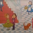 Онлайн-трансляции мультфильмов конкурса «Любимой тёте Вале посвящается» доступны для просмотра в сети