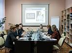 Сотрудничество Ульяновской области с ЮНЕСКО обсудили в фонде «Ульяновск – культурная столица»
