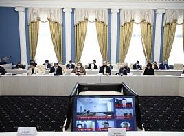 В Ульяновской области пройдет ряд крупных международных мероприятий для молодежи